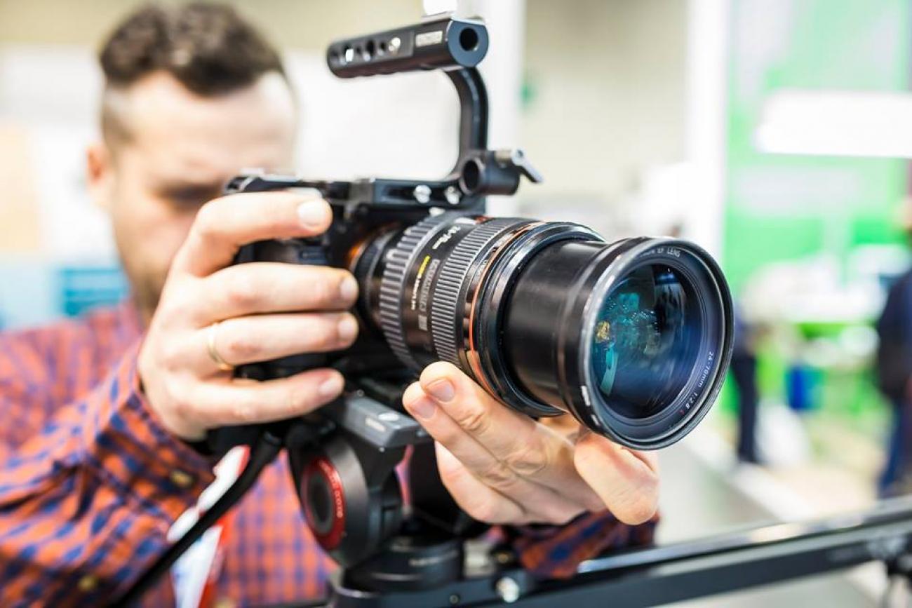 Media Project Film