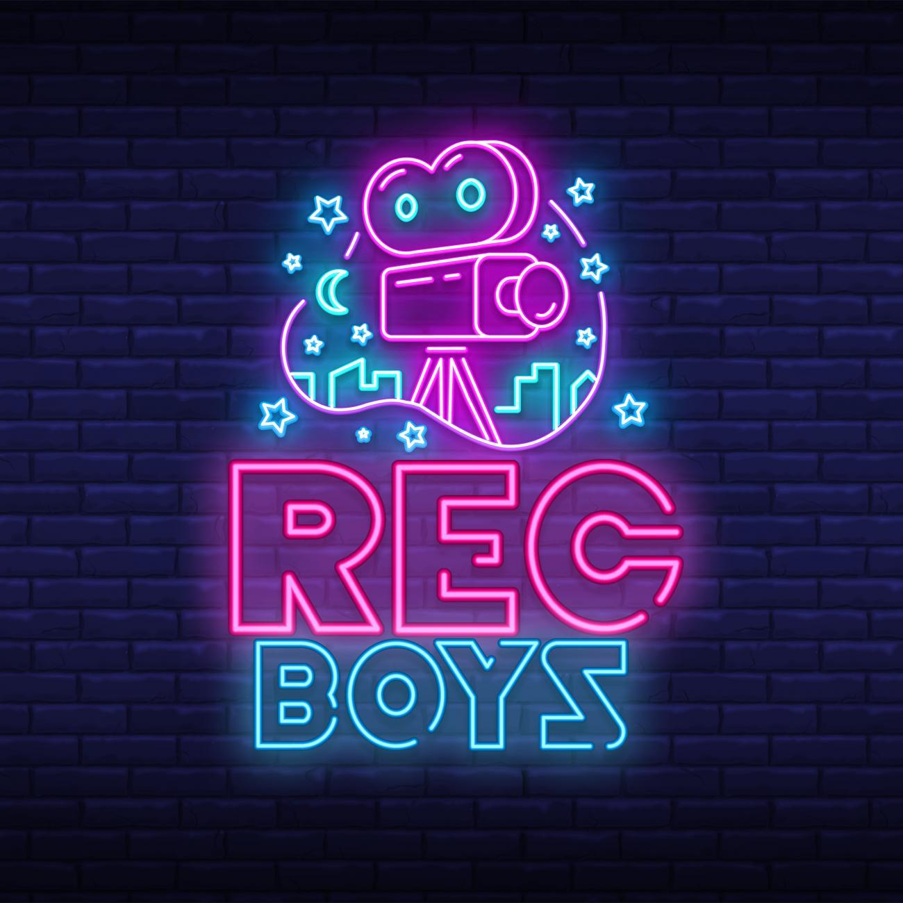 Rec Boys Mateusz Grzelak