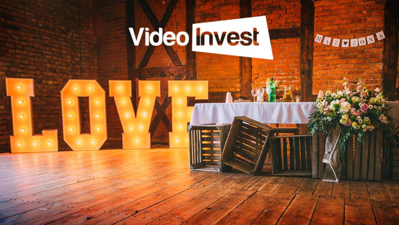 VIDEO INVEST