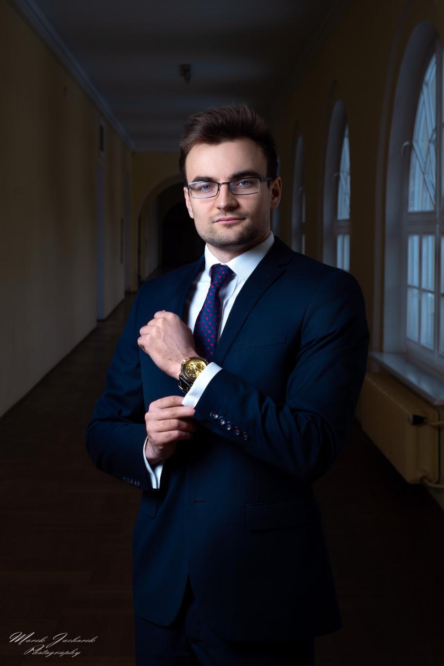 Marek Jachorek Fotografia