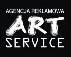 Agencja Reklamowa Art Service Łukasz Gągulski