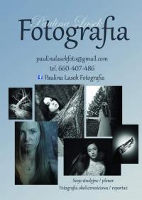 Paulina Lasek  Fotografia