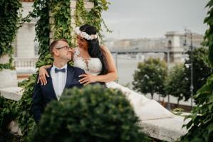 Ślubna Historia