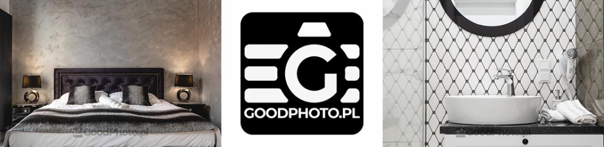 GoodPhoto - Fotografia wnętrz