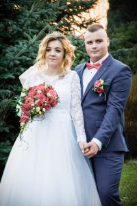Fotograf ślubny i chrztu, sesje zdjęciowe