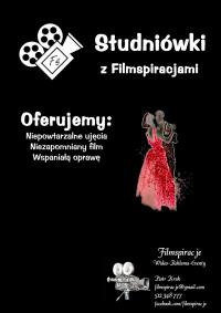Filmspiracje: Wideo-Reklama-Eventy
