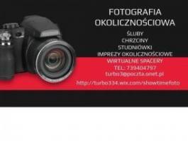 Fotografia okolicznościowa Czerechowicz Bartosz
